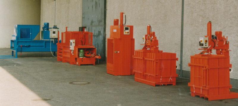1990 Maschinenbau