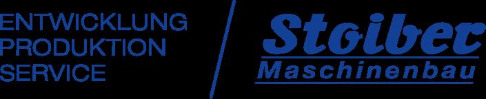 Logo Stoiber GmbH