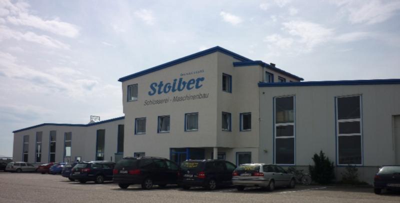 Stoiber Firmengebäude