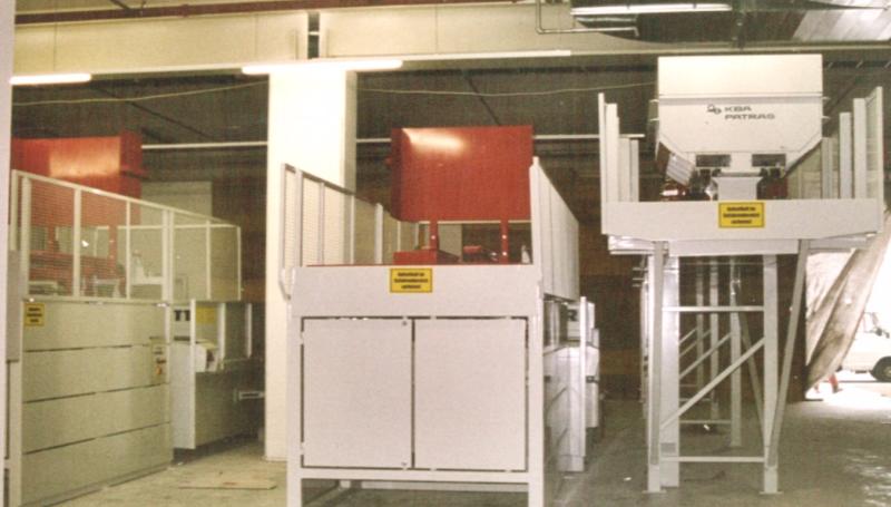 Stoiber GmbH Maschinenbau