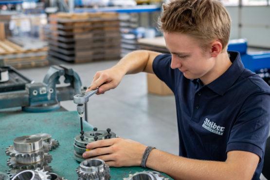 Karriere bei Stoiber GmbH